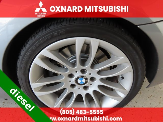 Pre-Owned 2010 BMW 3 Series 335d