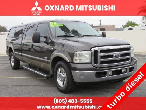 Pre-Owned 2006 Ford F-250SD Lariat