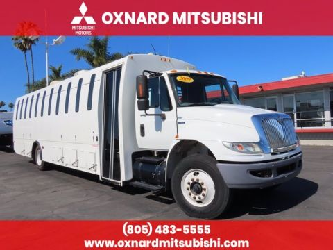 Pre-Owned 2009 International internacional 4800