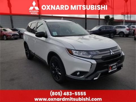 Certified Pre-Owned 2019 Mitsubishi Outlander LE